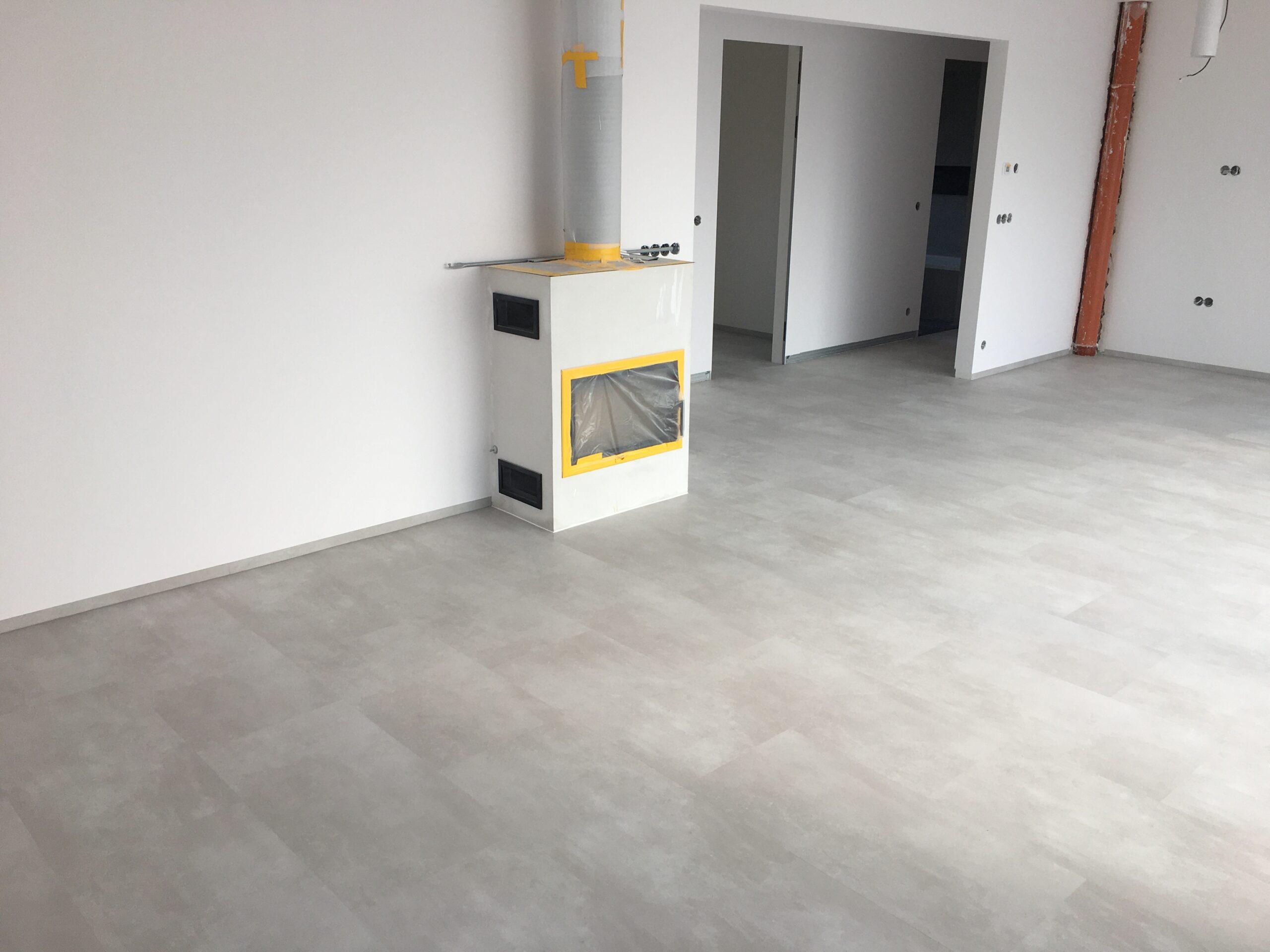 RD Doksy - 3-vrstvá dřevěná podlaha 2