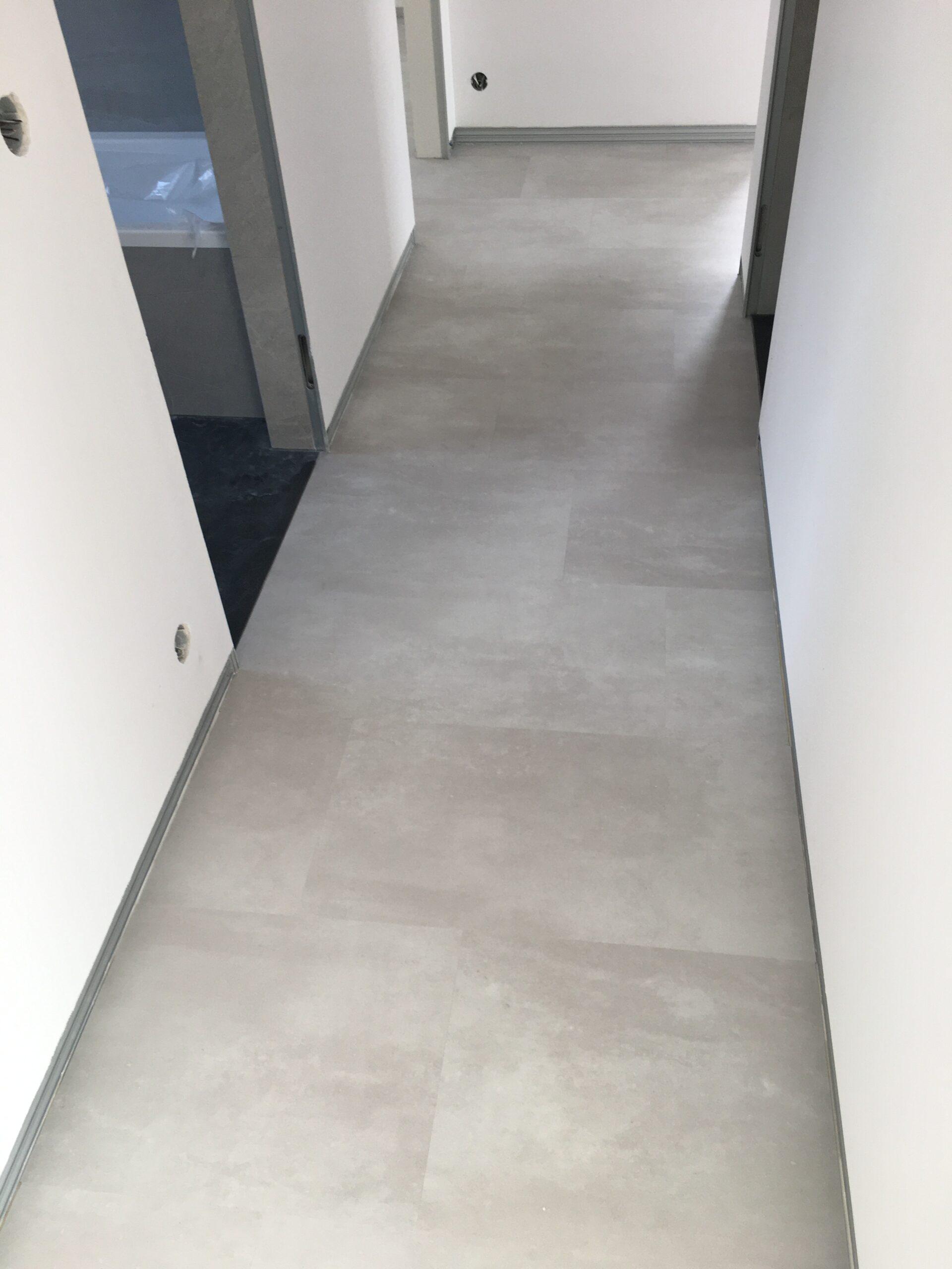 RD Doksy - 3-vrstvá dřevěná podlaha